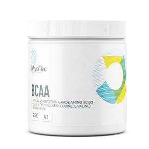 BCAA 250 kapslí