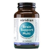 Brain Support Multi 60 kapslí