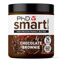 Smart Peanut Butter 250g Chocolate Brownie