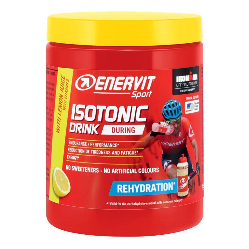Isotonic Drink (G Sport) 420g citron