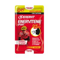 Gel One Hand s kofeinem 2 x 12,5ml citrus