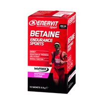 Betaine Endurance Sports 10 x 8g malina