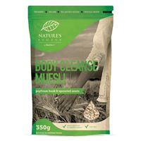 Muesli Body Cleanse Bio 350g