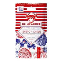 Energy Chews 30g forest fruit