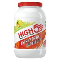 Energy Drink Caffeine Hit 1,4kg citrus