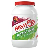 Recovery Drink 1,6kg berry (ovoce)