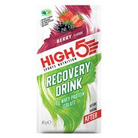 Recovery Drink 60g berry (ovoce)