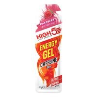 Energy Gel Caffeine 40g New malina
