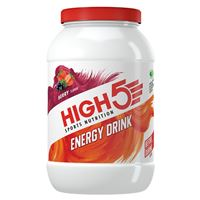 Energy Drink 1kg berry (ovoce)