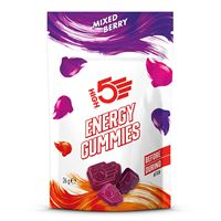 Energy Gummies 26g Ovoce