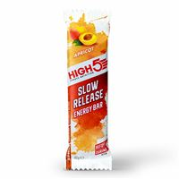 Energy Bar Slow Release 40g apricot