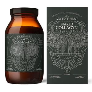 Naked Body Collagyn® 250g (Směs pro tvorbu kolagenu - Tělo)