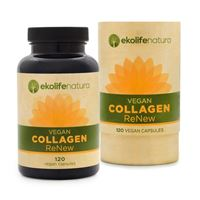 Vegan Collagen ReNew 120 kapslí