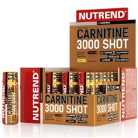 Carnitine 3000 Shot 20x60ml ananas