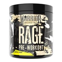 RAGE Pre-Workout 392g lightnin lemonade