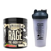 RAGE Pre-Workout 392g wicked watermelon + Šejkr zdarma