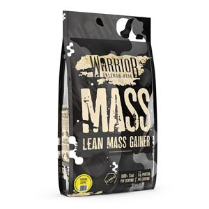 Mass Gainer 5,04 kg banana