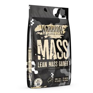 Mass Gainer 5,04 kg white chocolate