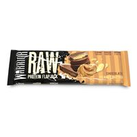 Raw Protein FlapJack 75g chocolate peanut butter