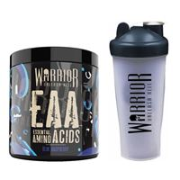 EAA 360g sour apple + Šejkr zdarma