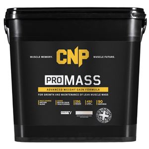 PRO Mass 4,5kg vanilka