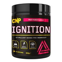 Ignition 300g fruit punch