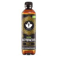 Kombucha BIO 370ml cola