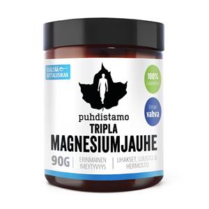 Triple Magnesium 90g (Hořčík)