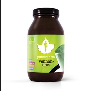 Wheatgrass Powder BIO 120g (Zelená pšenice)