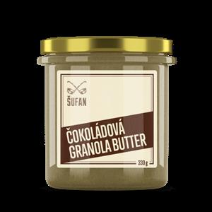 Granola Butter čokoládová 330g